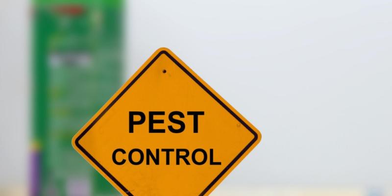 Advantages of having Pest Control
